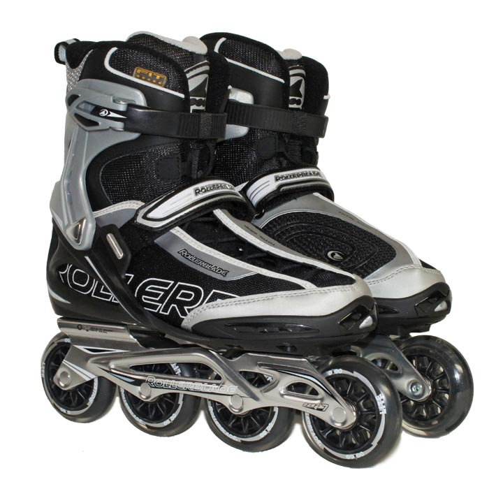 rollerblade spark xt gr 42 5 herren inlineskates inliner. Black Bedroom Furniture Sets. Home Design Ideas