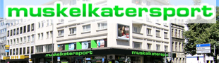 MUSKELKATERSPORT