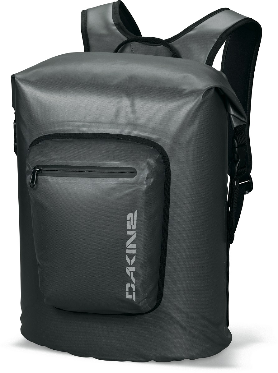 dakine cyclone dry pack surf rucksack 36l wasserdicht. Black Bedroom Furniture Sets. Home Design Ideas